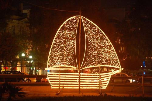 Christmas Karavaki