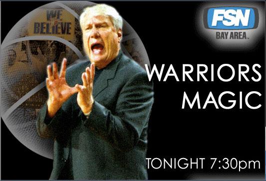 warriors-magic