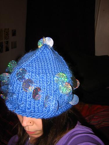 Sparkle Hat 2.0
