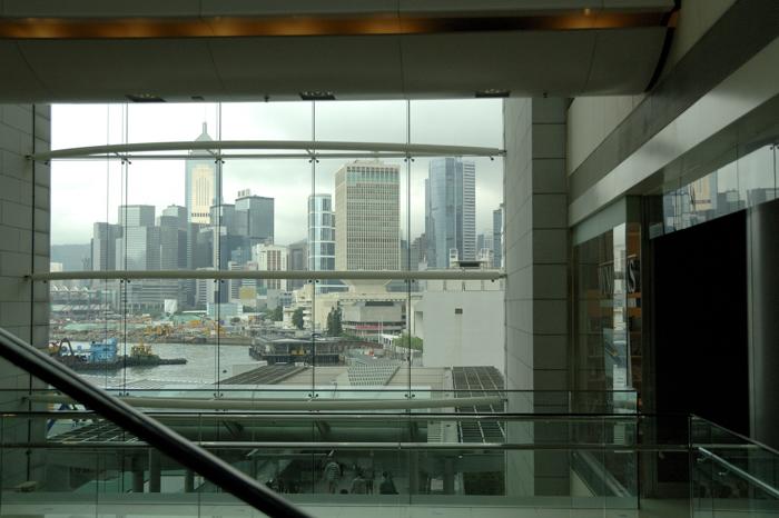 香港國際金融中心