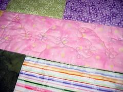 Hayley's quilt detail 2
