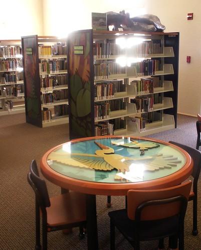 Homosassa Public Library 18