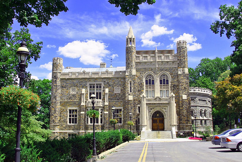 Lehigh University Library