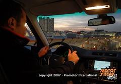 Area esterna Land Rover - Motor Show 2007 (actionsquad) Tags: auto italy cars car race italia rover exhibition bologna moto races landrover motorshow testdrive fiera automobili veicoli esibizione actionsquadit areaesterna