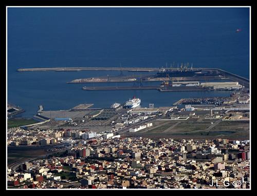 Puerto B