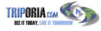 Triporia Logo