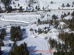 My first Ski Lift (catwrangler) Tags: mammoth monolake junelake easternsierras