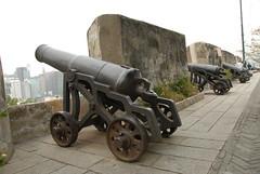 大三巴炮台
