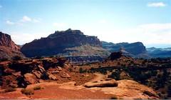 Near Moab, Utah (sylkky2) Tags: nature landscape utah scenic moab fabulous theamericanwest
