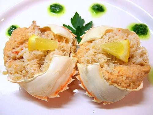 dressed crab 2