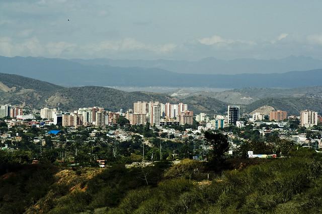 Barquisimeto la ciudad crepuscular de Venezuela conoscanla aqui vivo 2274324400_00a8db19fc_z