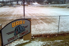 Rolla Bulldogs Bray Sports Complex