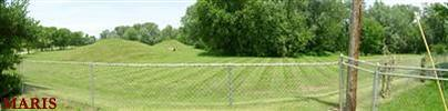 panoramic yard