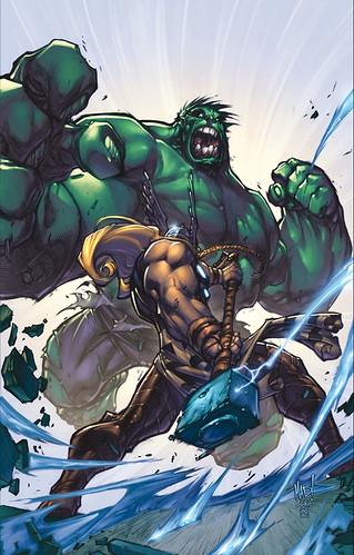 megapost de peleas entre super heroes 1 parte