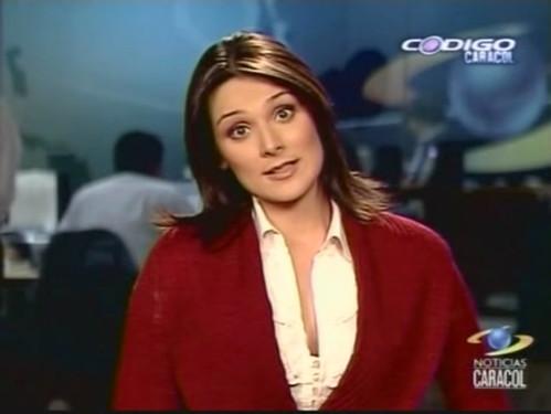 Silvia Corzo 20080103 Código Caracol 06