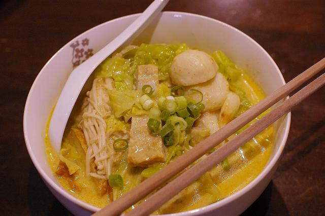 Laska Noodle