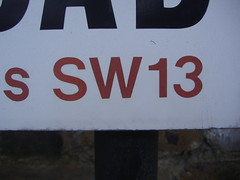 Picture of Locale SW13