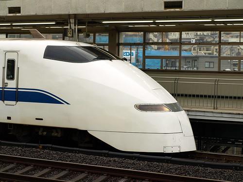Consejos de viajes en tren