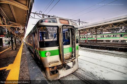 Hakodate Main Line