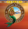 Newport Guitar Festival