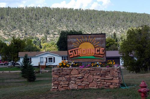 ... : Most interesting photos from Sundance, Wyoming, United States