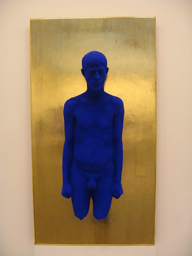 Flickriver: Most Interesting Photos From Yves Klein Group Pool