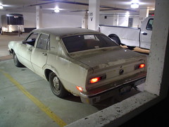 1974 FORD MAVERICK (Laprell Fontaine) Tags: ford car vintage 1974 200 dork maverick bestcarever 4door 1bbl themav willneversell