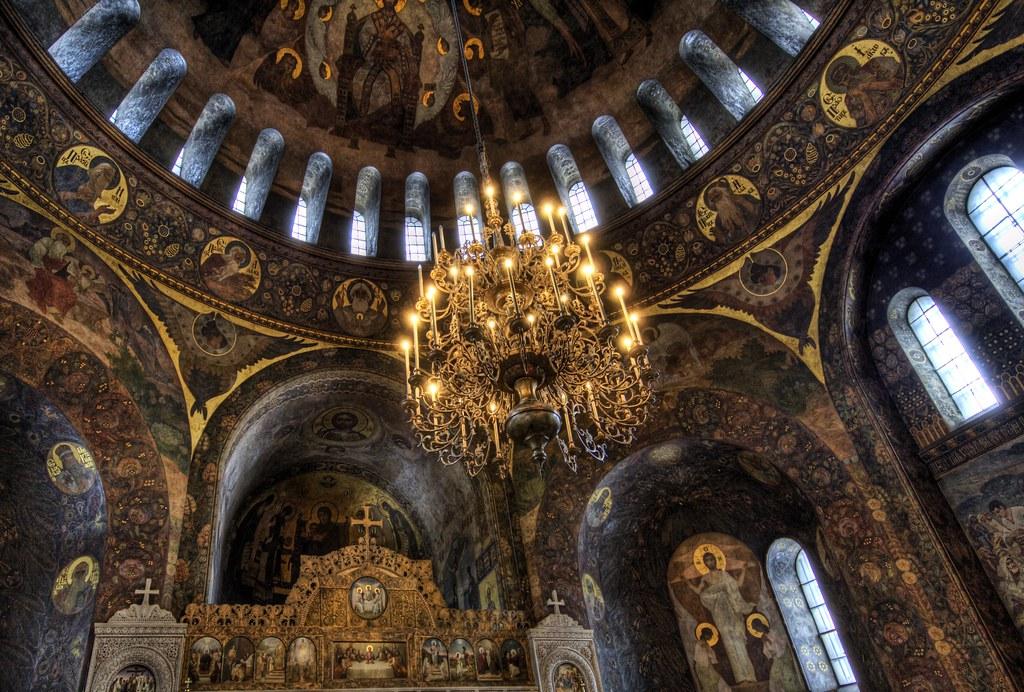 The Dome in Kiev