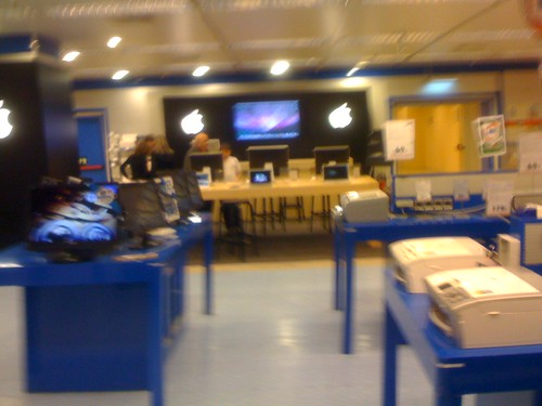 Apple Shop ECI Colon (VLC) - 1