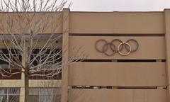 Olympic rings, sort of