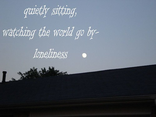 quietlysitting