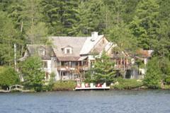 Muskoka Cottage 1 (batty9a) Tags: lake ontario canada nikon muskoka cottages lakemuskoka