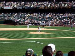 White Sox @ A's