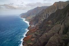 Na Pali Coast, Kauai (kskyenb) Tags: napalicoast helicoptertour jackharterhelicopters
