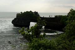 Bali Day 1 - Tanah Lot ([ 2007+ ]) Tags: bali tanahlot baliday1