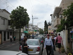 (Yoav Lerman) Tags: house telaviv tour open neighborhood lerman  montifiori