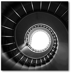 Vertigo (Luiz Felipe Castro) Tags: pictures copyright house wisconsin stairs spiral photography photo photographer forsale shot photos stock picture images staircase getty escada sell copyrights wi watertown octagon gettyimages fotografo reservado luizcastro luizfelipecastro luizfelipedasilvadecastro donousethisimagewithoutautorization setget2012