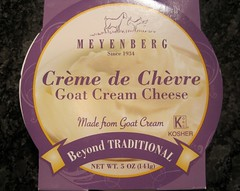Goat Cream Cheese