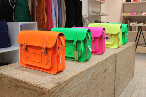 the-cambridge-satchel-company-for-dover-street-market-fluo-collection-0