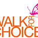 Walk for Choice Logo