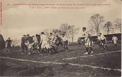 Toulouse Bordeaux 1909
