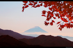 Mt. Fuji of autumn (pas*) Tags: autumn mountain nature japan fujisan  mtfuji fujiyama blueribbonwinner supershot passionphotography mywinners abigfave aplusphoto diamondclassphotographer flickrdiamond betterthangood theperfectphotographer goldstaraward