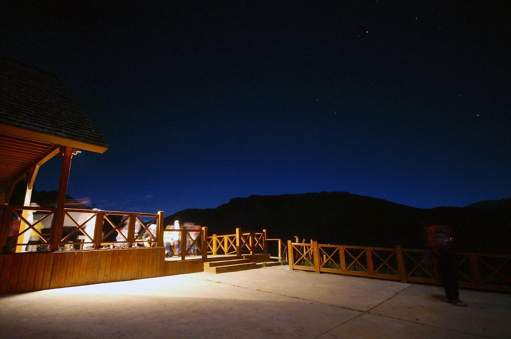 00:30武陵農場登山口