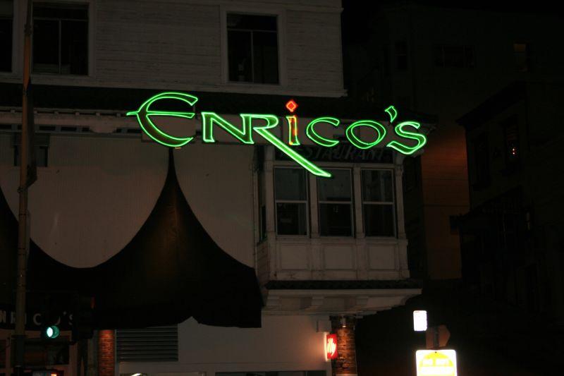 Enrico's