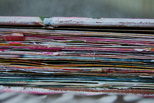 Art Journal by Hanna Andersson