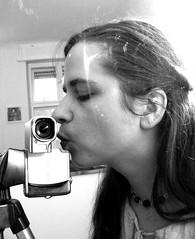 day 340 outtake (InsideMyShell) Tags: selfportrait meandmycamera cameraanniversary
