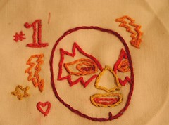 #1 Lucha Libre