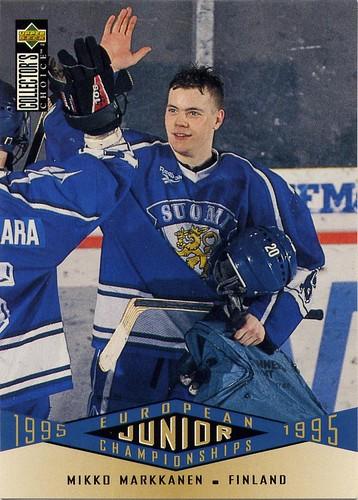 Mikko Markkanen