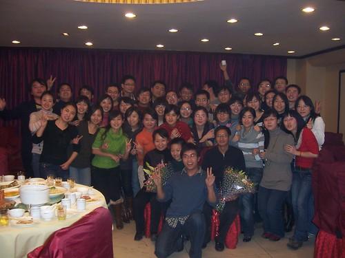 在京同学2007