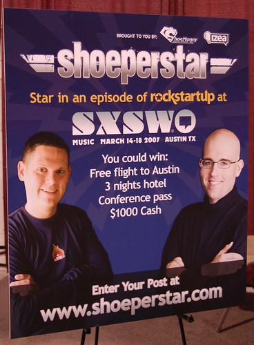 Shoemoney is a star!